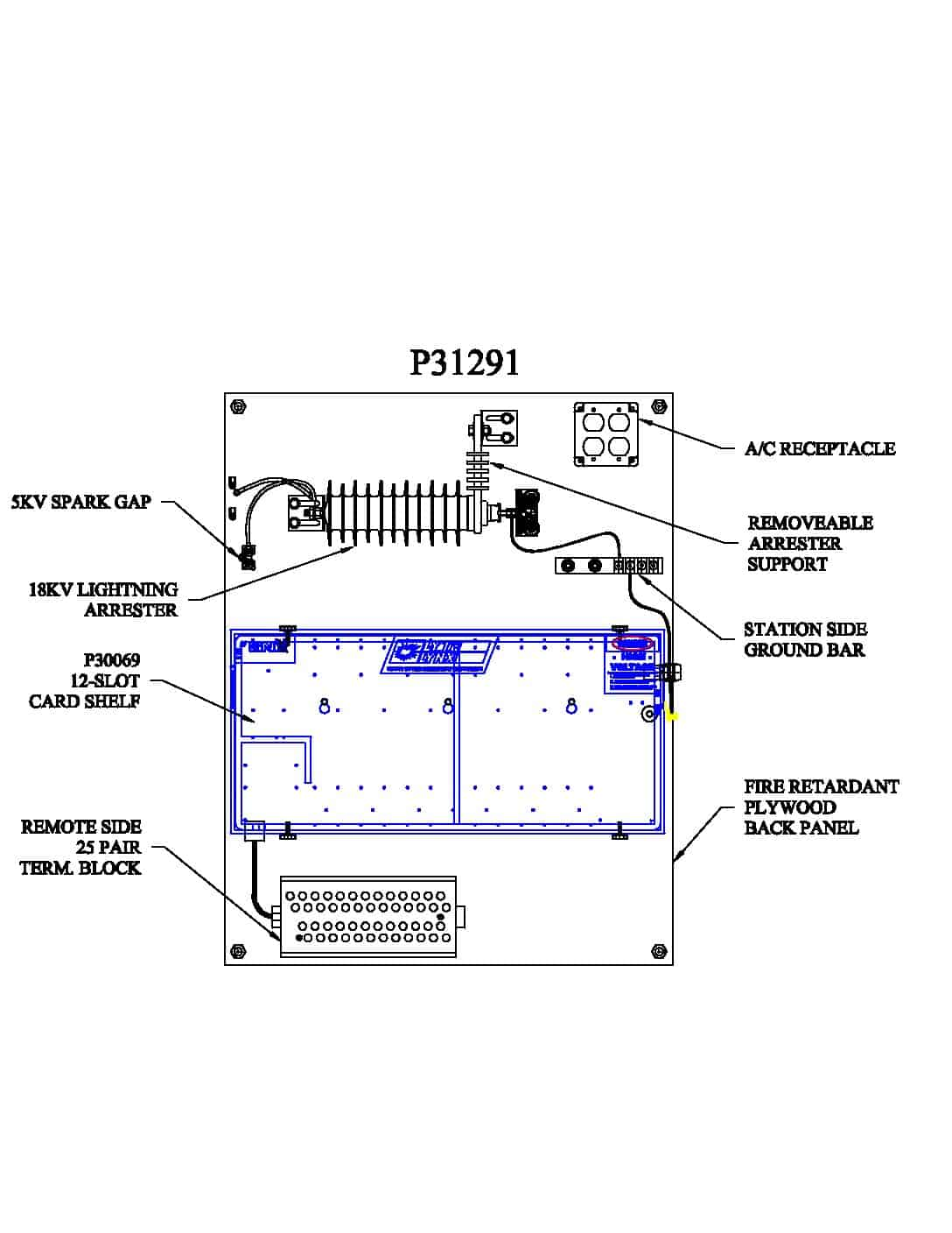 P31291 Turnkey Protection Packages – 12 slot PDF thumbnail