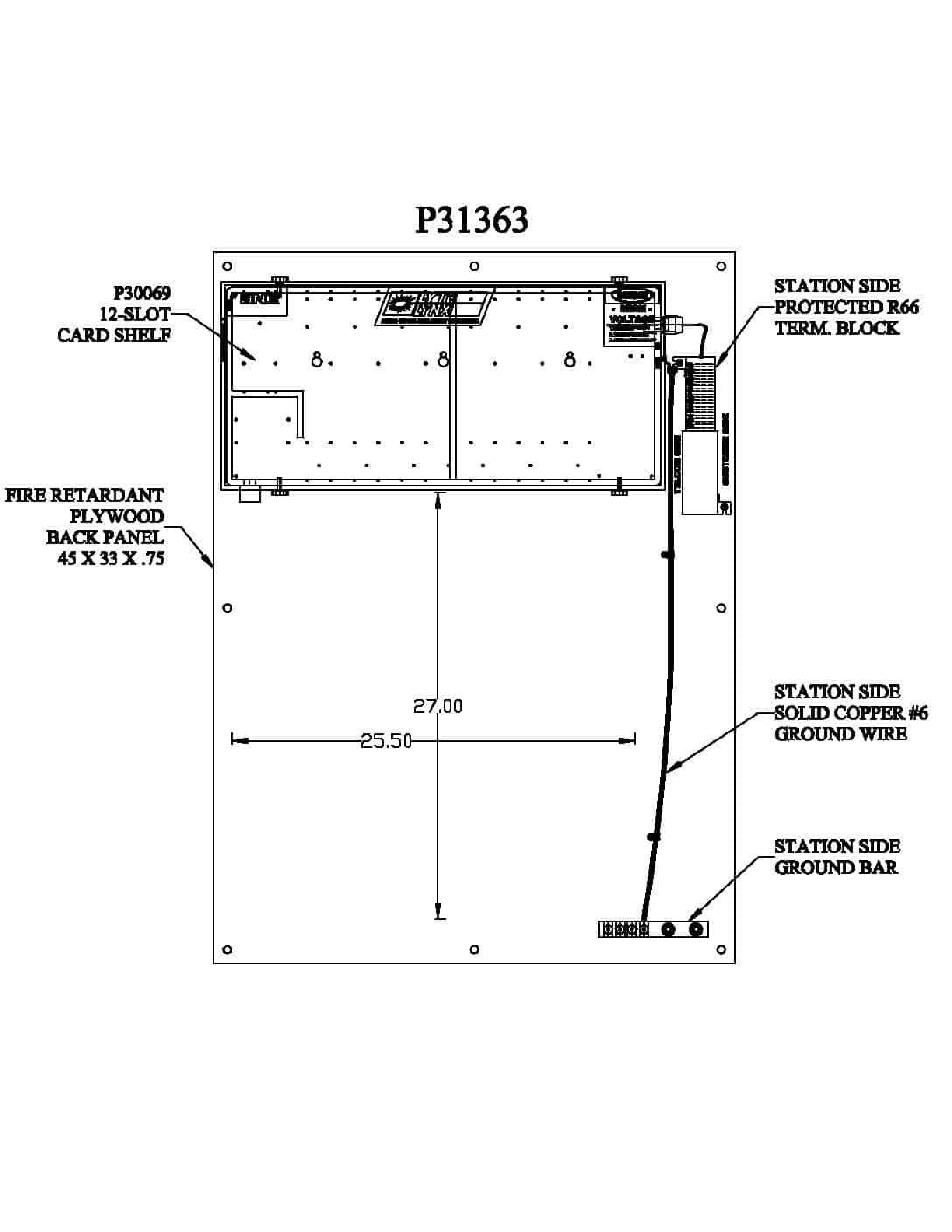 P31363 Turnkey Protection Packages – 12 slot PDF thumbnail
